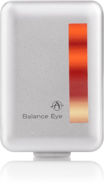 Двухцветные тени для век - Alcina Eye Shadow