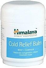 Бальзам от простуды - Himalaya Herbals Cold Balm — фото N4
