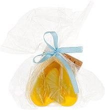 Духи, Парфюмерия, косметика Мыло фигурное «Освежающий цитрус» сердечко - Лавка мыльных сокровищ