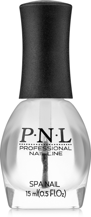 Верхнее покрытие №401 - PNL Professional Nail Line Top Coat Gel Look