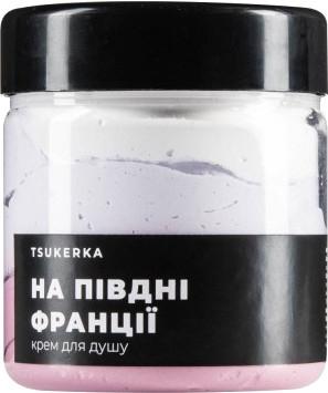 "Крем для душа ""На юге Франции"" - Tsukerka Shower Cream"