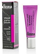 Духи, Парфюмерия, косметика Разглаживающее средство для губ - Dr. Brandt Xtend Your Youth