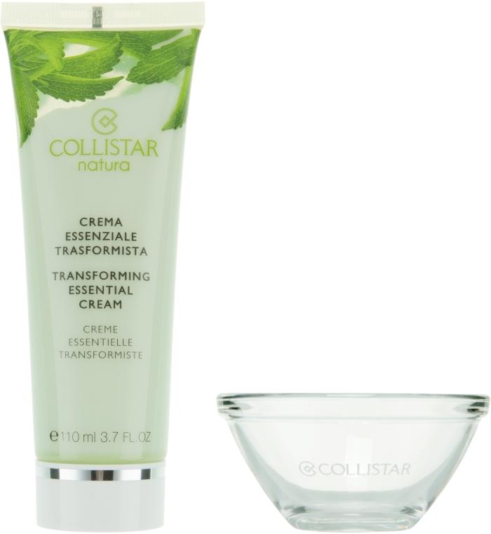 Крем трансформирующийся - Collistar Transforming Essential Cream Bowl