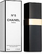 Духи, Парфюмерия, косметика Chanel N5 - Туалетная вода (запасной блок)