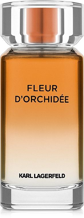 Karl Lagerfeld Fleur D'Orchidee - Парфюмированная вода