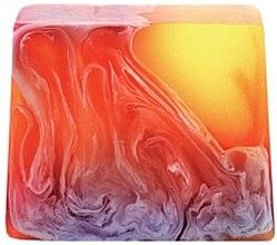 Духи, Парфюмерия, косметика Мыло - Bomb Cosmetics Caiperina Soap