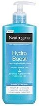 Духи, Парфюмерия, косметика Увлажняющий крем-гель для тела - Neutrogena Hydro Boost Body Gel Cream