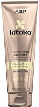 Шампунь на основе масел - Affinage Kitoko Oil Treatment Cleanser — фото N3