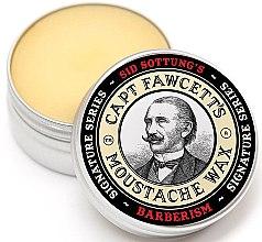 Духи, Парфюмерия, косметика Воск для усов - Captain Fawcett Sid Sottungs Moustache Wax Barberism
