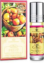 Духи, Парфюмерия, косметика Al Rehab Fruit - Масляные духи
