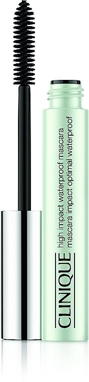 Водостойкая тушь для ресниц - Clinique High Impact Waterproof Mascara