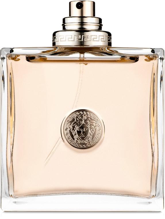 Versace Pour Femme - Парфюмированная вода (тестер без крышечки)