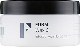 Духи, Парфюмерия, косметика Воск для волос сильной фиксации - Inshape Form Wax-6