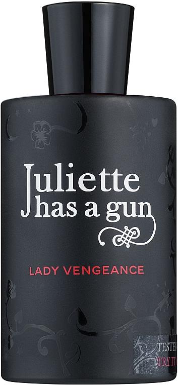 Juliette Has a Gun Lady Vengeance - Парфюмированная вода