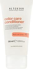 Духи, Парфюмерия, косметика Кондиционер для окрашенных и осветленных волос - Alter Ego Color Care Conditioner (мини)
