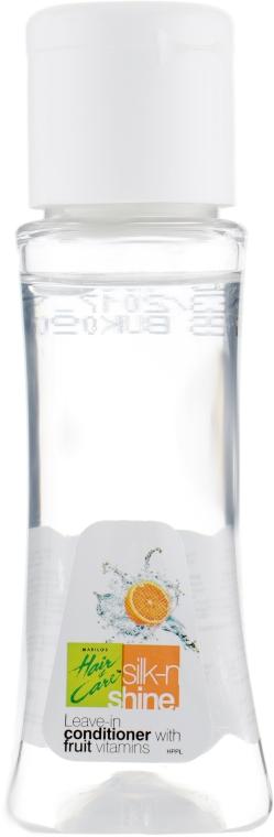 Масло для посеченных кончиков - Biofarma Silk-n-Shine — фото N5