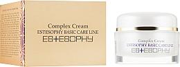 Духи, Парфюмерия, косметика Кем для проблемной кожи с акне - Estesophy Trouble Care Complex Cream