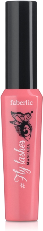 Тушь для ресниц - Faberlic Beauty Box #Flylashes
