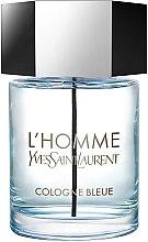 Духи, Парфюмерия, косметика Yves Saint Laurent L'Homme Cologne Bleue - Туалетная вода