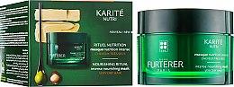 Питательная маска - Rene Furterer Karite Nutri — фото N1