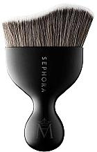 Духи, Парфюмерия, косметика Кисть №82 для контурной коррекции - Sephora Pro Brush