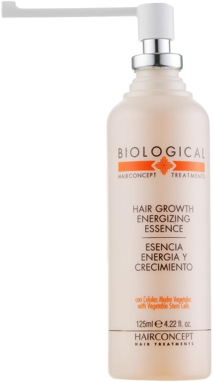 Активизирующая эссенция для роста волос со стволовыми клетками - HairConcept Biological Hair Growth Energizing Essence Stem Cells