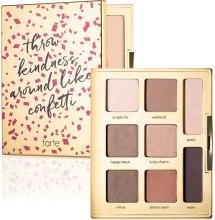 Духи, Парфюмерия, косметика Палетка теней для век - Tarte Cosmetics Double Duty Beauty Amazonian Clay Eyeshadow Palette