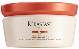 Духи, Парфюмерия, косметика Крем для сухих волос - Kerastase Nutritive Creme Magistrale