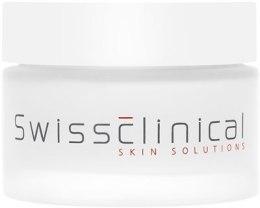 Духи, Парфюмерия, косметика УЦЕНКА Защитный дневной крем для лица - Swissclinical Protective Day Cream SPF15 *