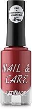 Духи, Парфюмерия, косметика Лак для ногтей - Latuage Cosmetic Nail & Care