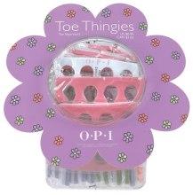 Духи, Парфюмерия, косметика Разделители для пальцев - O.P.I. Individually Wrapped Toe Thingies