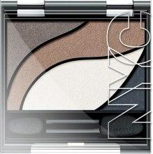 Духи, Парфюмерия, косметика Тени для век - NYC Colour Instinct Eye Shadow Palette