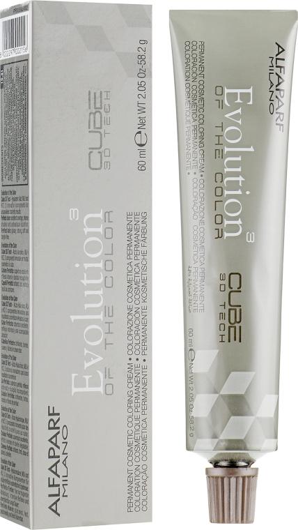 Alfaparf Evolution of the Color - Стойкая краска для волос: купить по лучшей цене в Украине | Makeup.ua