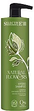 Духи, Парфюмерия, косметика Шампунь для частого применения - Selective Professional Natural Flowers Hydro Shampoo