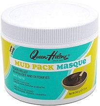 Духи, Парфюмерия, косметика Витаминизированная маска для лица - Queen Helene Jar Mud Pack Masque