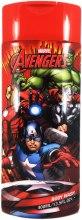 Духи, Парфюмерия, косметика Детский гель для душа - Corsair Marvel Avengers Body Wash
