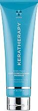 Духи, Парфюмерия, косметика Лечебная маска для сухих и поврежденных волос с кератином - Keratherapy Keratin Infused Deep Conditioning Masque