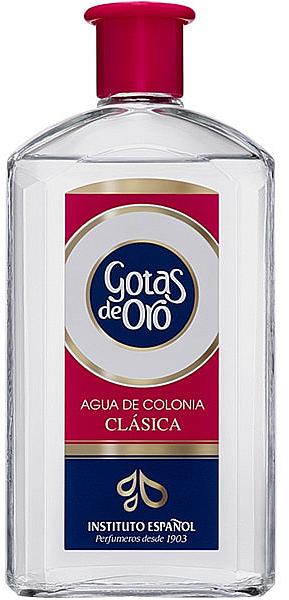Instituto Español Gotas de Oro Clasica - Одеколон