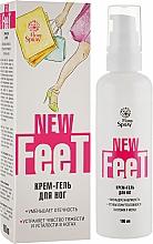 """Духи, Парфюмерия, косметика РАСПРОДАЖА! Крем-гель для ног """"New Feet"""" - Флори Спрей"""