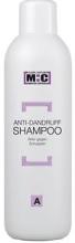 Духи, Парфюмерия, косметика Шампунь от перхоти - Meister Coiffeur M:C Anti-Dandruff Shampoo