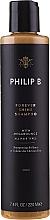 Духи, Парфюмерия, косметика Шампунь для королевского блеска волос - Philip B Oud Royal Forever Shine Shampoo