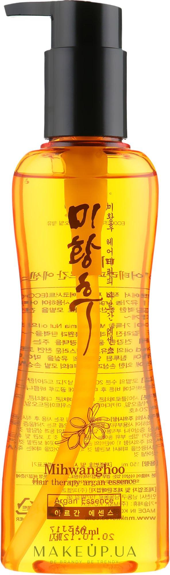Эссенция с аргановым маслом - PL Cosmetic Mihwanghoo — фото 150ml