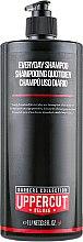 Духи, Парфюмерия, косметика Шампунь для волос - Uppercut Deluxe Everyday Shampoo