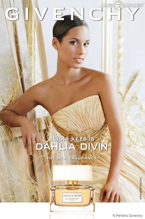 Givenchy Dahlia Divin - Туалетная вода (пробник)