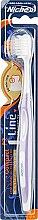 Духи, Парфюмерия, косметика Зубная щётка для чувствительных зубов, фиолетовая - White I-Line Toothbrush