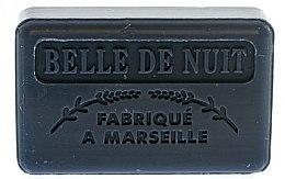 "Духи, Парфюмерия, косметика Марсельское мыло ""Красота ночи"" - Foufour Savonnette Marseillaise Belle de Nuit"
