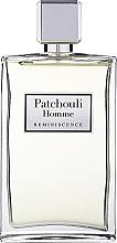 Духи, Парфюмерия, косметика Reminiscence Patchouli Homme - Туалетная вода (тестер с крышечкой)