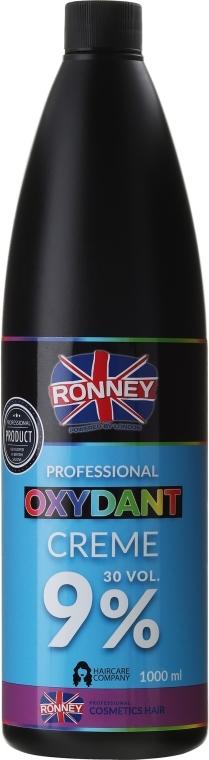 Крем-окислитель - Ronney Professional Oxidant Creme 9%