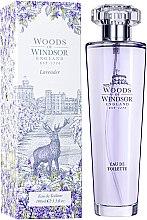 Духи, Парфюмерия, косметика Woods of Windsor Lavender - Туалетная вода