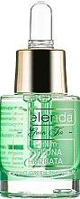 Сироватка - Bielenda Green Tea Face Serum Combination Skin — фото N2